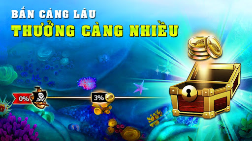 Fishing Pirate - Hải Tặc Bắn Cá - Ban Ca Ăn Xu For PC Windows (7, 8, 10, 10X) & Mac Computer Image Number- 12