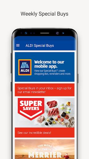 ALDI Australia  screenshots 1