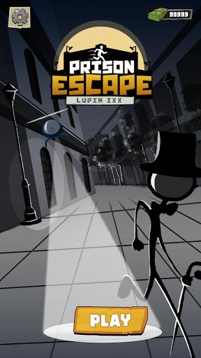 Prison Escape: Stickman Story  screenshots 6