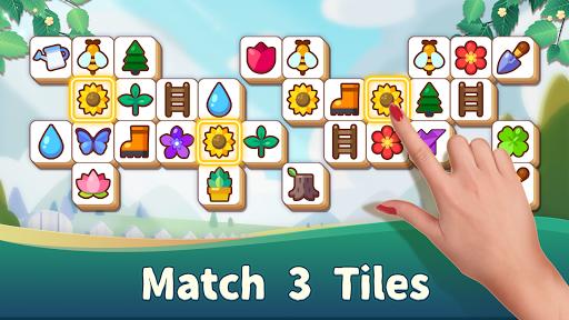 Tile Match Mahjong  - Connect Puzzle  screenshots 14