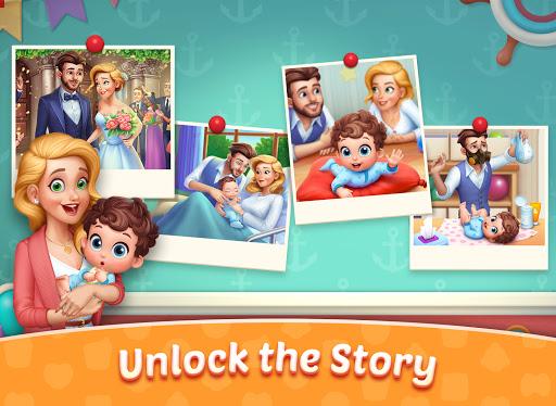 Baby Manor: Baby Raising Simulation & Home Design apkpoly screenshots 19