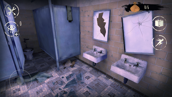 Eyes: Scary Thriller - Creepy Horror Game 6.1.53 Screenshots 13