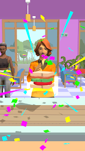 Chef's Puzzle 0.1 screenshots 1