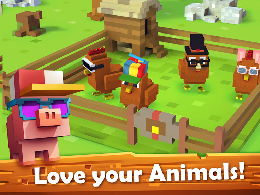 Blocky Farm  screenshots 19