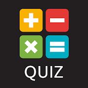 Math Quiz Game: Test Your Mathematics Knowledge