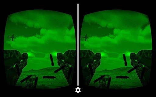 VR Sky Battle War - 360 Shooting 1.9.4 screenshots 11