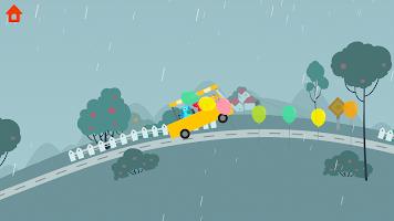 Dinosaur Bus - Create a Car! Games for kids