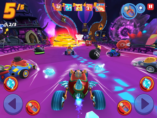 Starlit Kart Racing 1.3 screenshots 17
