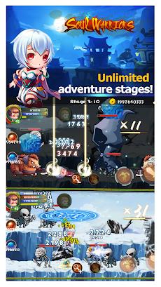 Soul Warrior Premium: Sword and Magicのおすすめ画像1