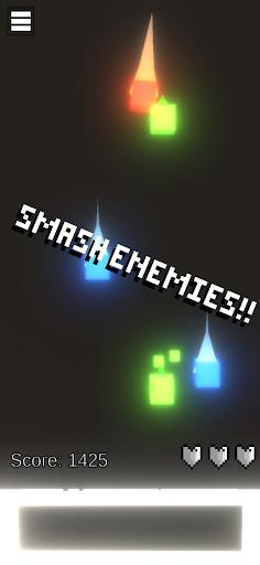 Cube Smasher 1 screenshots 2
