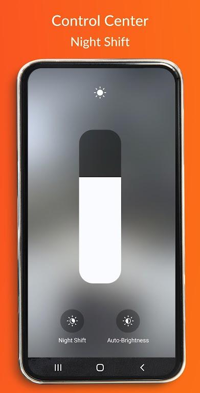 Control Center IOS 14 - Screen Recorder  poster 4