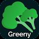 Greeny - Healthy Recipes! Easy Vegetarian & Vegan