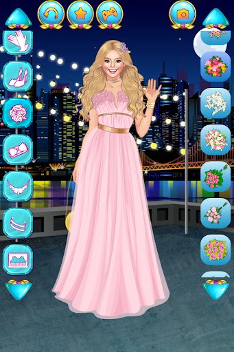 Top Model Dress Up - Fashion Salon  Screenshots 4