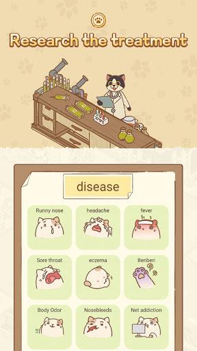 Animal Hospital : Dr.panda 1.0.1 screenshots 4