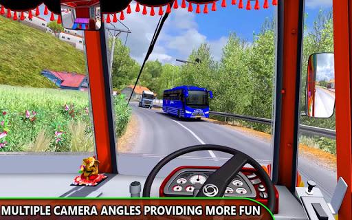 Indian Truck Offroad Cargo Drive Simulator screenshots 3