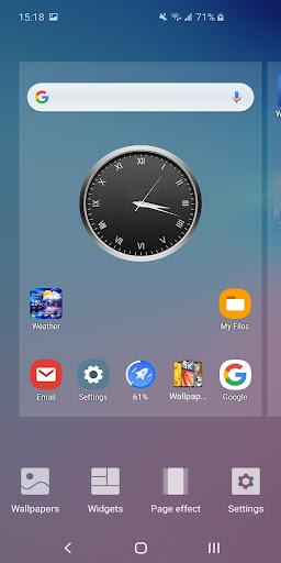 1 Launcher - Best and Smart Home Screen App  Screenshots 5