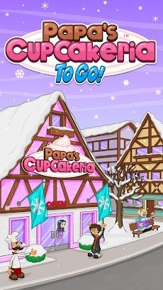 Papa's Cupcakeria To Go!のおすすめ画像1