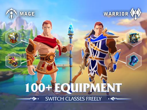 Echoes of Magic  screenshots 8