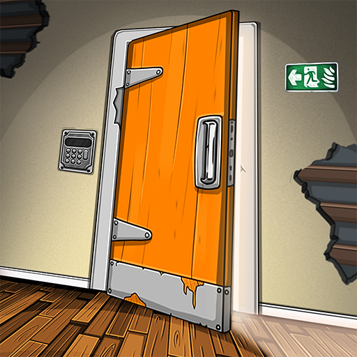 Fun Escape Room Puzzles: Mind Games, Brain teasers