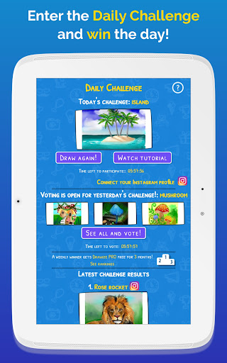 Drawize - Draw and Guess  screenshots 21