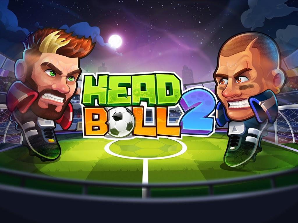 Head Ball 2 poster 11