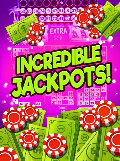 Praia Bingo - Bingo Games + Slot + Casino  screenshots 4