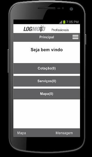 logmoto - profissional screenshot 2