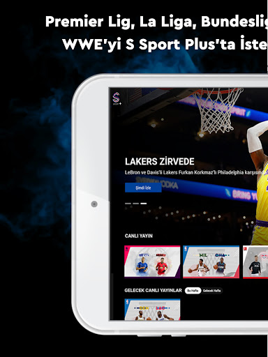 S Sport Plus 2.30.22 Screenshots 8