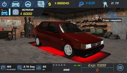 Club del Fiat 3.65f screenshots 4