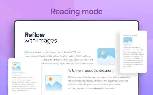 Xodo PDF Reader & Editor apktram screenshots 9