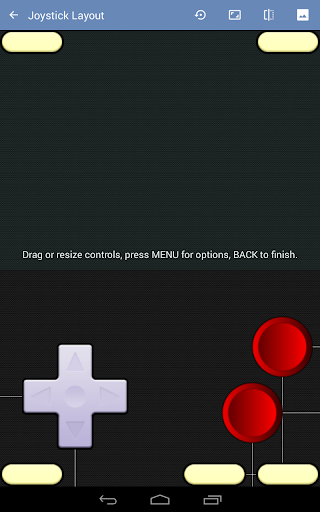 VGBAnext - Universal Console Emulator apkdebit screenshots 19