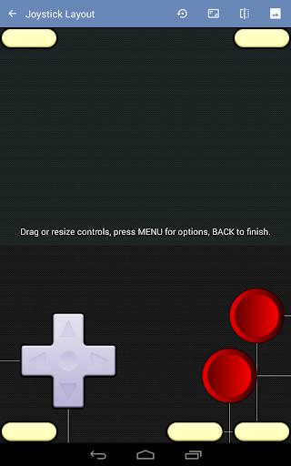 VGBAnext - Universal Console Emulator 6.4.2 screenshots 19