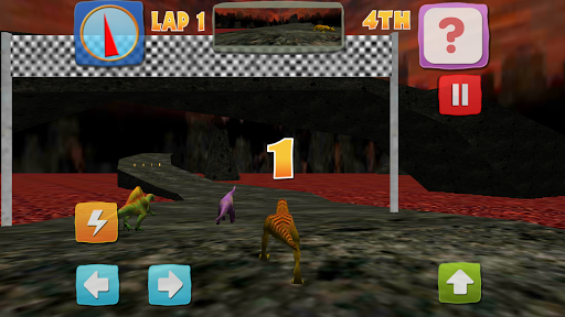 Dino Dan: Dino Racer For PC Windows (7, 8, 10, 10X) & Mac Computer Image Number- 7