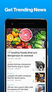 AOL – News, Mail & Video 1