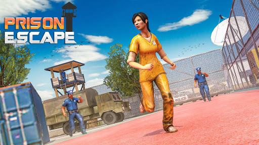 Prison Escape - Free Adventure Games 1.8 screenshots 11