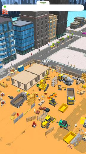 Construction Simulator 3D 1.6.2 screenshots 10