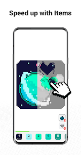 Dino Fun – Color By Numer Mod Apk 1.1.5 (Unlocked) 5