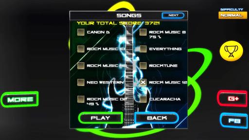 Rock vs Guitar Legends 2017 HD  Screenshots 10