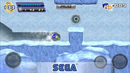 Sonic The Hedgehog 4 Episode II  Screenshots 3