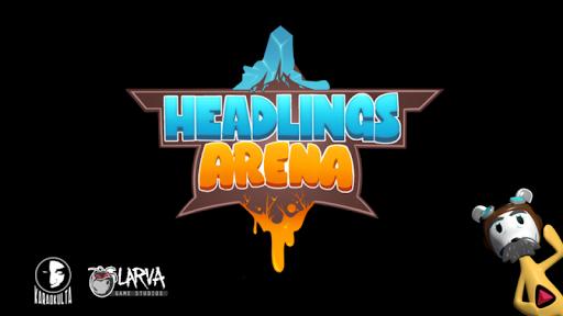 headlings arena screenshot 1