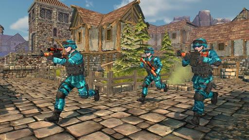 Army Commando Battle Survival - Mission 2020 0.4 screenshots 4