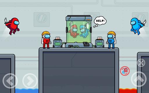We're Impostors : Kill Together screenshots 23