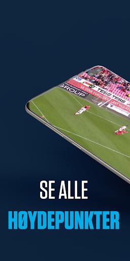 eliteserien screenshot 1