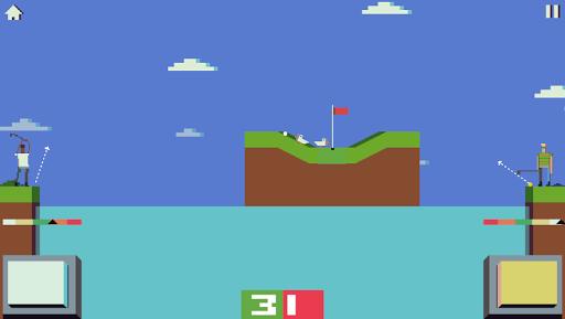 Battle Golf 1.2.5 screenshots 3
