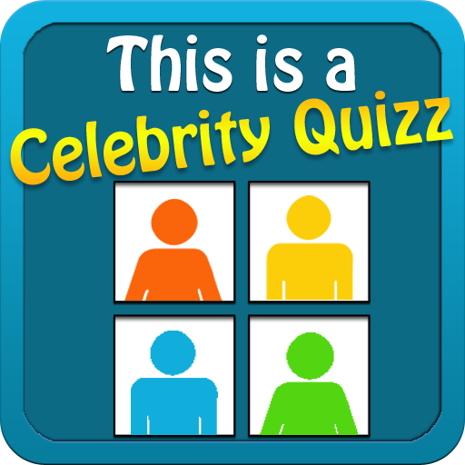 This is a Celebrity Quizz For PC Windows (7, 8, 10 and 10x) & Mac Computer