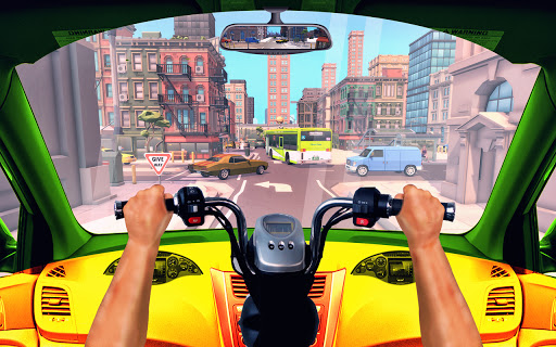 Tuk Tuk Rickshaw 1.0.11 Screenshots 2