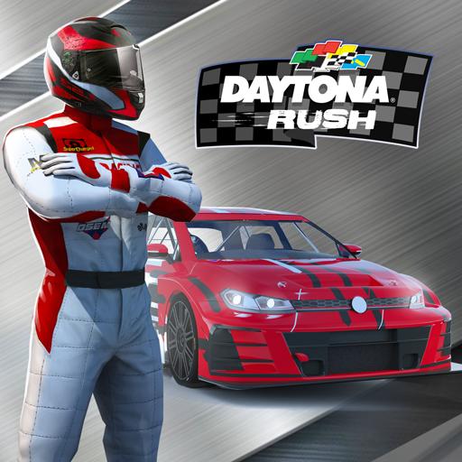 Baixar Daytona Rush: Extreme Car Racing Simulator para Android