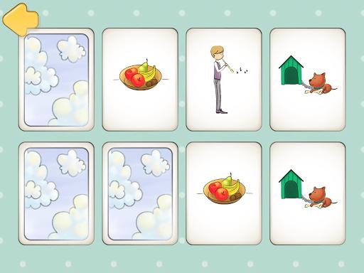 Logic, Memory & Concentration Games Free Learning apktram screenshots 12