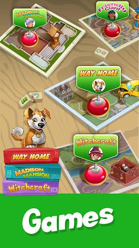 Mahjong Tiny Tales  screenshots 5