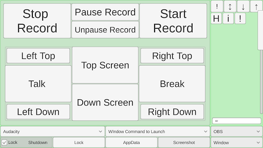 JOMI 0.1 screenshots 1